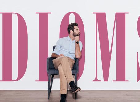 [IELTS Speaking] Dùng Idioms Hay Sẽ Tăng Điểm Speaking?