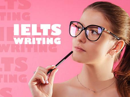 IELTS Writing: Không Phải Viết Văn!