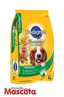 Pedigree perro adulto balance natural Mundo Mascota Moreno