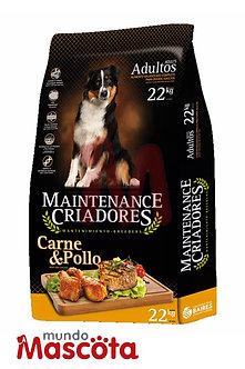 Maintenance Criadores perro adulto Mundo Mascota Moreno