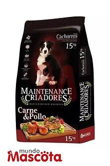 Maintenance Criadores Cachorro puppy Mundo Mascota Moreno