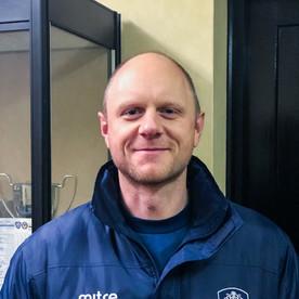 Paul Burnell: U23 manager
