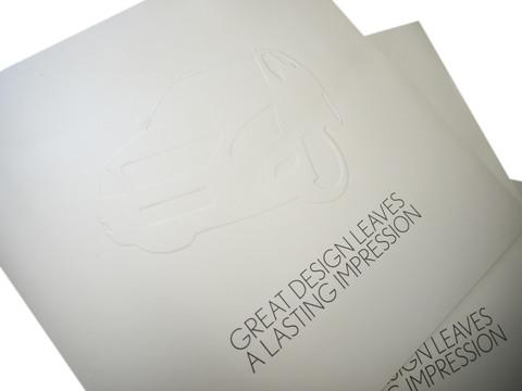 Lexus GS Brochure