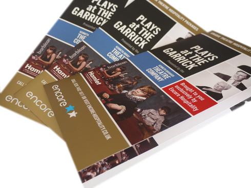 Encore Brochure