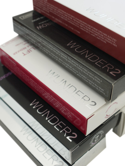 KF Beauty Wunder Boxes