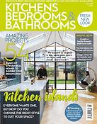 Kitchen, Bedroom and Bathroom, June 2018