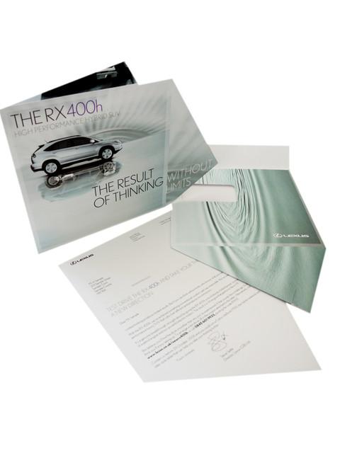 Lexus Mailing