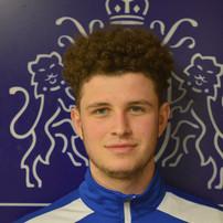 Alfie: Goalkeeper