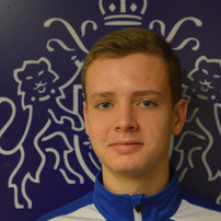 Conor: Centre Midfield