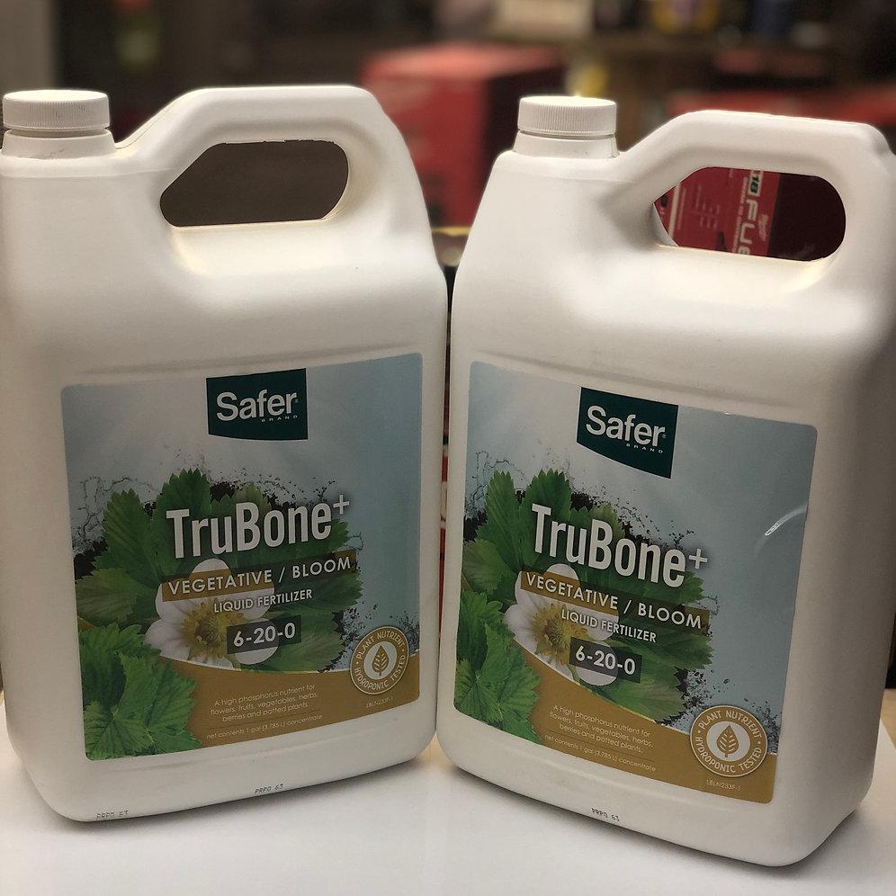 TruBone Organic Liquid Fertilizer