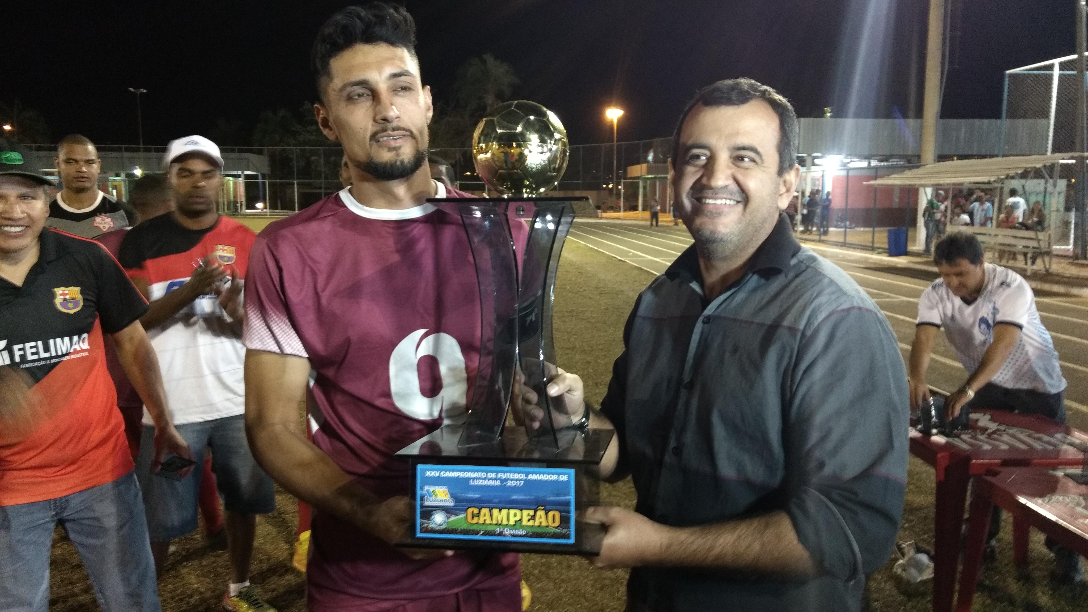1 Final Campeonato da Cidade