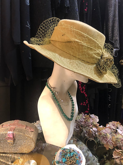 Tricia Hat