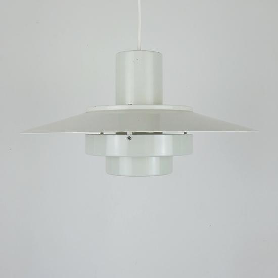 Danish Falcon Pendant Lamp