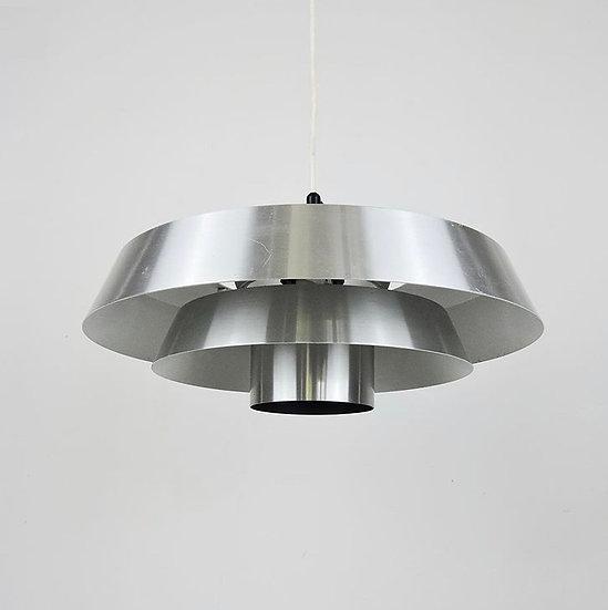 1960's Danish Nova Pendant Lamp