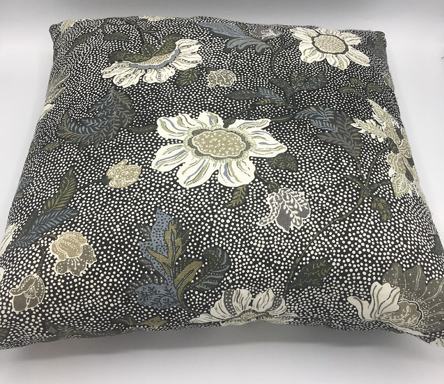 Cushion Cover & Pad