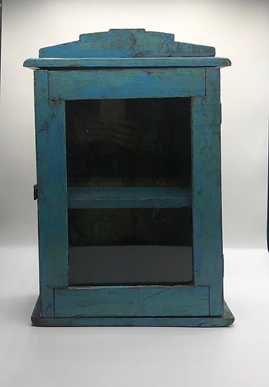 Indian Wall Cabinet