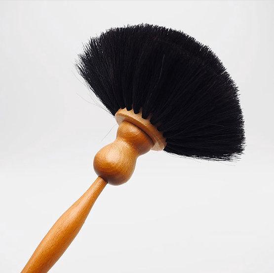 Cobweb Broom