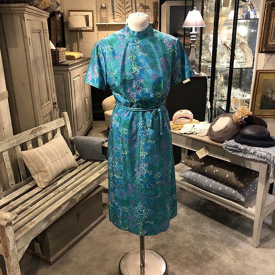 Silk Chift Dress