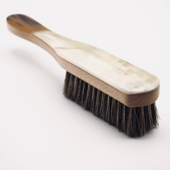 Oxhorn Clothes Brush