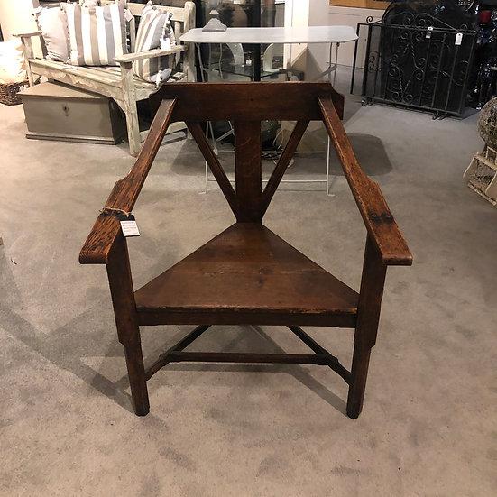 Oak Pegged 'Warwick' Chair