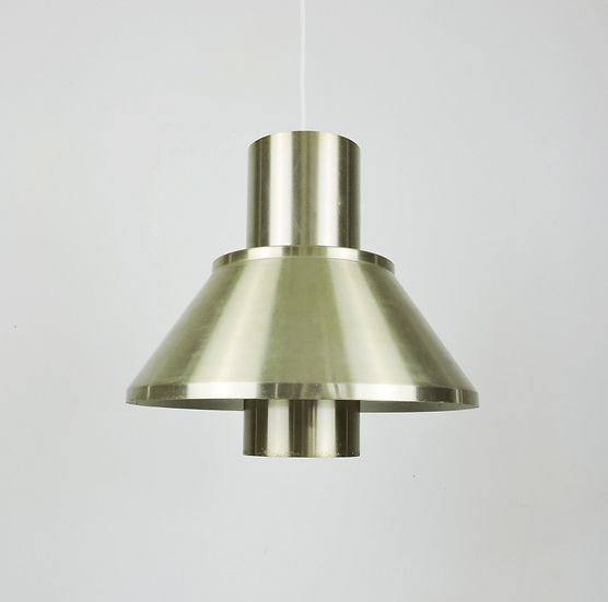 Brass Life Pendant Lamp