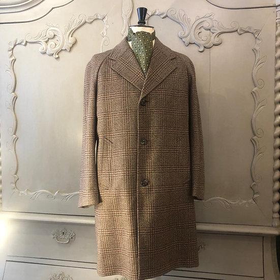 Burton Wool Overcoat