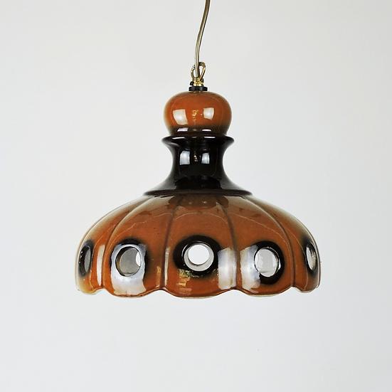 Fat Lava Pendant Lamp