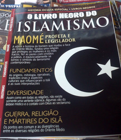 O Livro Negro do Islamismo