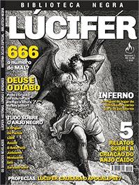 Biblioteca Negra Lúcifer