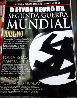 História Oculta Especial II Guerra