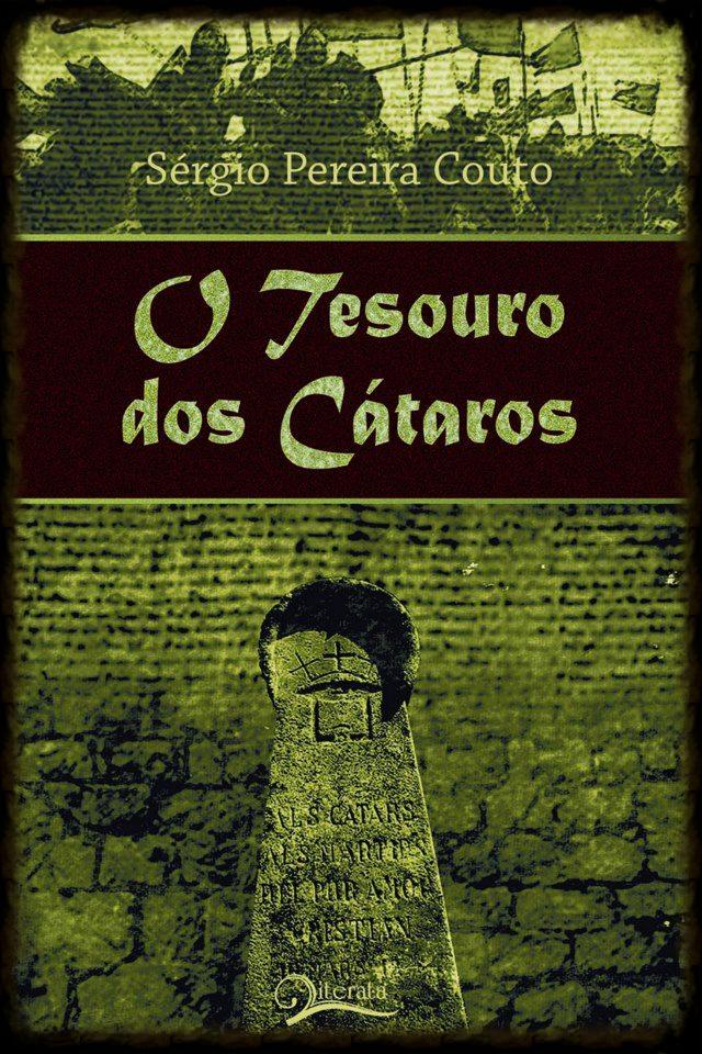 O Tesouro dos Cátaros