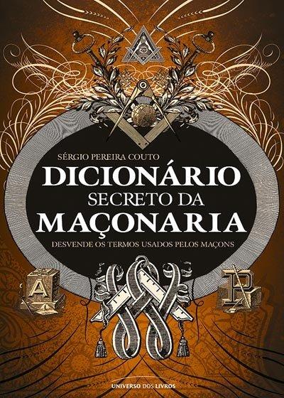 Diconário Secreto da Maçonaria