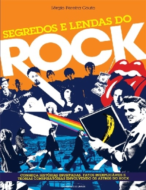 Segredos e Lendas do Rock
