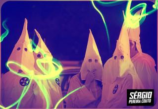 Ku Klux Klan: Passado e Presente do Terror