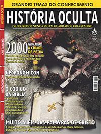 História Oculta Evangelhos Apócrifos