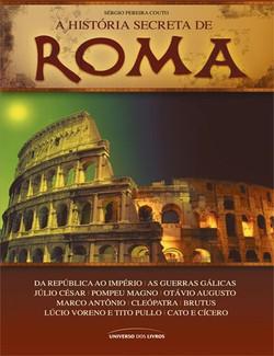 O Incrível História de Roma