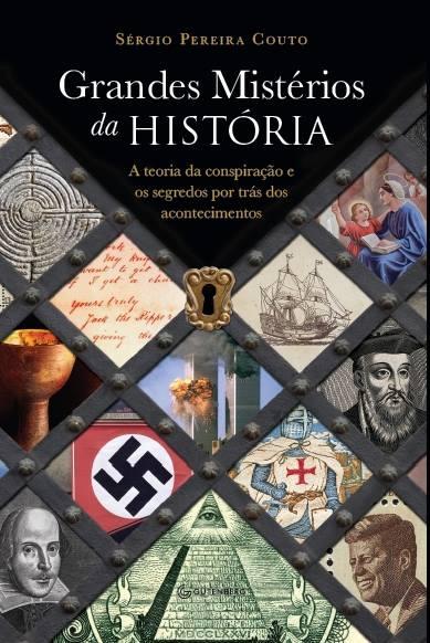 Grandes Mistérios da História