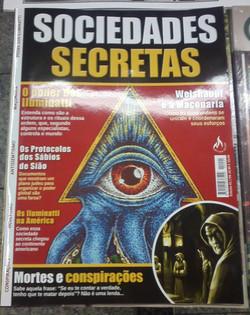 Sociedades Secretas Illuminati