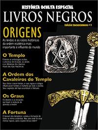 LIvros Negros - Coleção Especial