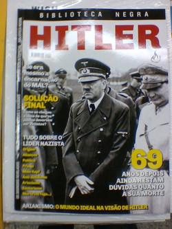 Biblioteca Negra Hitler