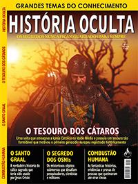 História Oculta Cátaros