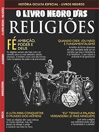 O Livro Negro das Religiões