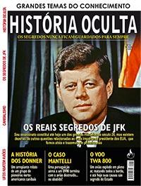História Oculta JF Kennedy