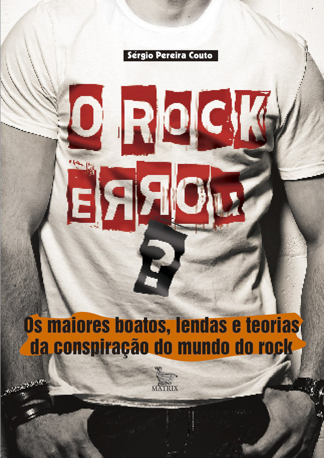 O Rock Errou?