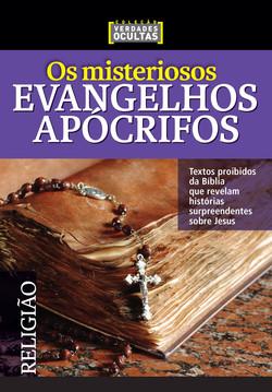 Os Misteriosos Evangelhos Apócrifos