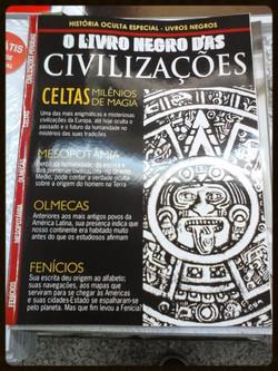 O LIvro Negro das Civilizações