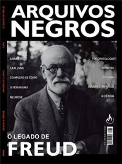 Arquivos Negros Freud