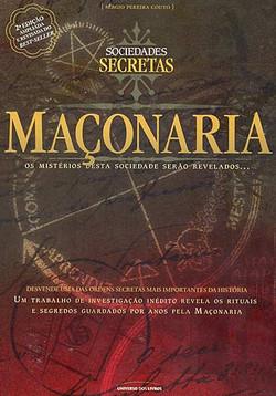 Sociedades Secretas Maçonaria