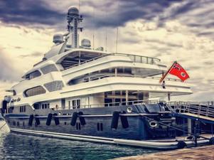 Sunshine, Superyachts & Secret Career Opportunities