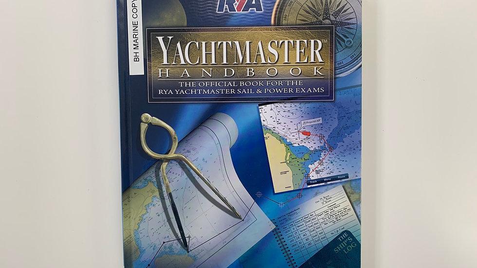 RYA Yachtsmaster Handbook
